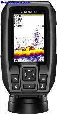 Sondeur garmin striker 4