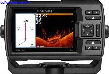Sondeur garmin striker 5dv
